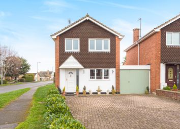 Thumbnail 3 bed link-detached house for sale in Islay Crescent, Highworth, Swindon