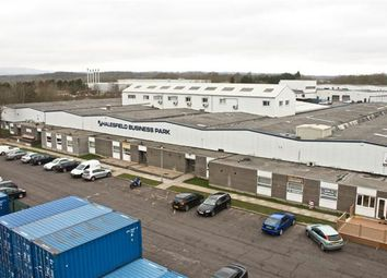 Thumbnail Industrial to let in Halesfield 8, Halesfield, Telford