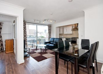 Thumbnail 1 bed flat for sale in Regent Court, St Johns Wood NW8,