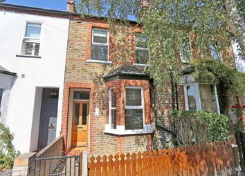 Thumbnail 2 bed terraced house for sale in Green Lane, Hanwell