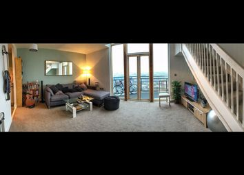 Thumbnail 1 bed flat for sale in Western Beach Apartments, London, London