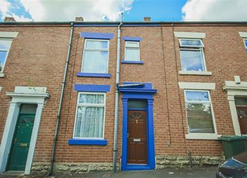 Thumbnail 2 bed terraced house for sale in Congress Street, Chorley, Lancashire