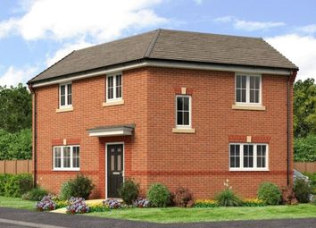 Thumbnail 3 bed semi-detached house for sale in The Views, Smethurst Road, Billinge, Wigan