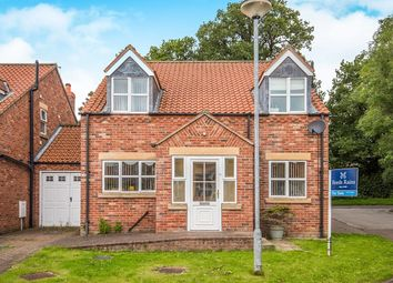 Thumbnail 3 bed detached house for sale in The Meadows, Brandesburton, Driffield