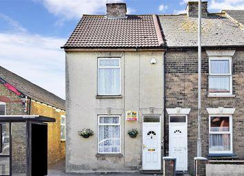 Thumbnail 3 bed terraced house for sale in London Road, Teynham, Sittingbourne, Kent