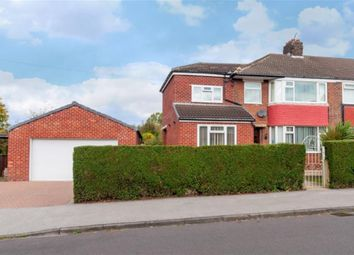 Thumbnail 5 bed semi-detached house for sale in Chatsworth Road, Pudsey