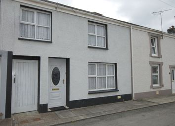 Thumbnail 3 bed terraced house for sale in Victoria Street, Llandovery