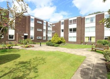 2 bed flat for sale in The Hollies, Oakwood Avenue, Gatley, Cheadle SK8