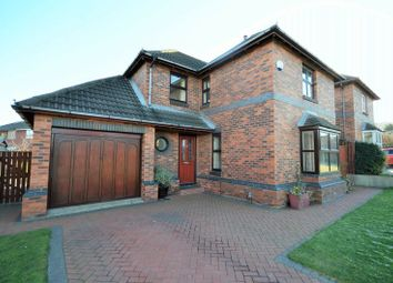 Thumbnail 4 bedroom detached house for sale in 11 Stonegate, Middlesbrough