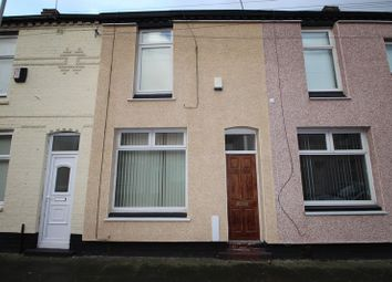 2 bed terraced house for sale in Waller Street, Bootle L20