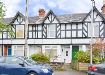 Thumbnail 2 bed terraced house for sale in Lightwoods Road, Bearwood