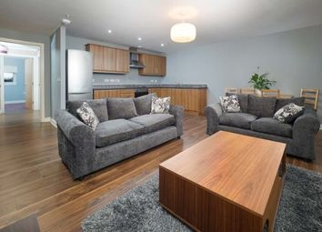 Thumbnail 2 bed flat to rent in 15 Victoria Road, Glasgow