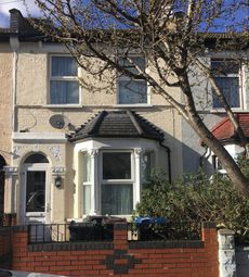 Thumbnail 2 bed terraced house for sale in Belmont Road, London