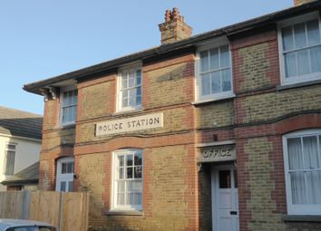 Thumbnail 1 bedroom flat to rent in Bexley Street, Whitstable