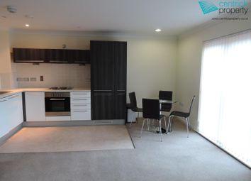 Thumbnail 2 bedroom flat to rent in Citywalk, Bow Street, Birmingham