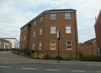 2 bed flat for sale in Russell Close, Wallsend NE28