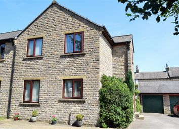 Thumbnail 3 bed property for sale in Moorlands Court, Greetland, Halifax