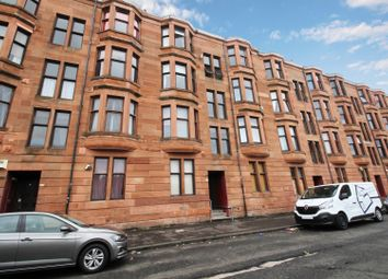 Thumbnail 1 bed flat for sale in Southcroft Street, Glasgow, Glasgow