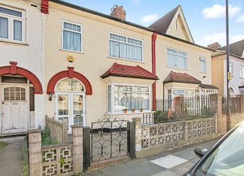 Thumbnail 4 bed terraced house for sale in Penberth Road, Catford, London