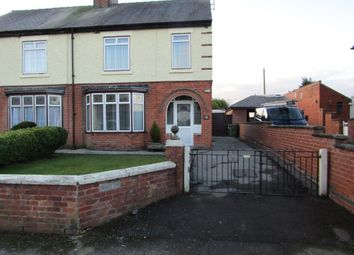 Thumbnail 3 bed semi-detached house to rent in Inns Lane, South Wingfield, Alfreton