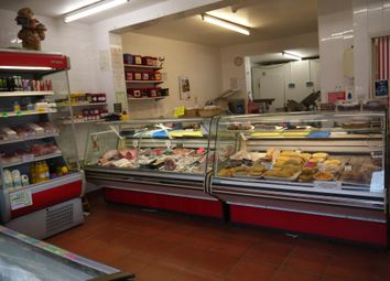 Thumbnail Retail premises for sale in Butchers S81, Nottinghamshire