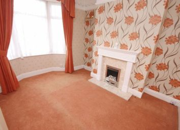 Thumbnail 2 bed terraced house to rent in Kingston Street, Darlington