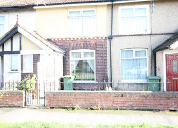 Thumbnail 3 bed terraced house to rent in Pelham Road, Immingham