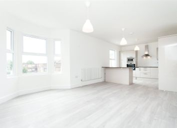 Thumbnail 2 bed flat for sale in Norwich Road, London