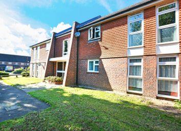 Thumbnail 1 bedroom flat for sale in Salvington Road, Bewbush