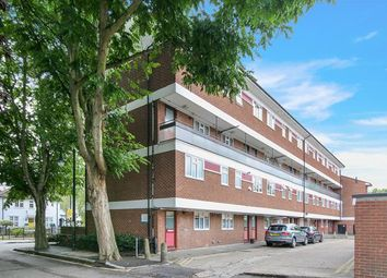 2 bed maisonette for sale in Emba Street, London, Greater London SE16