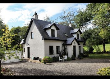 Thumbnail 4 bed detached house for sale in Craobh Haven, Wester Carse, By Aberfeldy