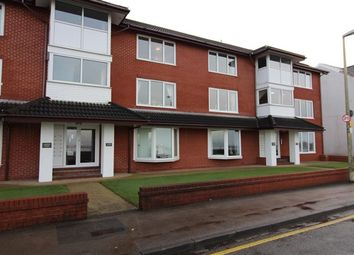 Thumbnail 2 bed flat for sale in Addison Court The Esplanade, Poulton Le Fylde
