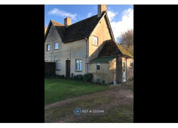 Thumbnail 2 bed semi-detached house to rent in Harcomb Cottages, Moreton In Marsh