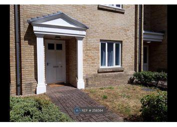 Thumbnail 1 bedroom maisonette to rent in Star Lane, Ipswich