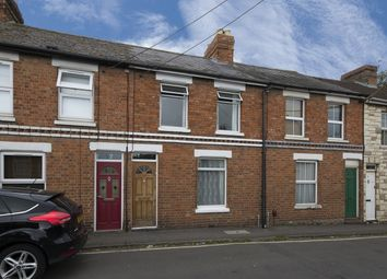 Thumbnail 2 bed terraced house to rent in High Street, Didcot