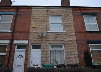 Thumbnail 3 bed terraced house to rent in Ingram Road, Bulwell, Nottingham
