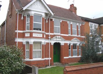 Thumbnail 1 bed flat to rent in Park Avenue, Worcester