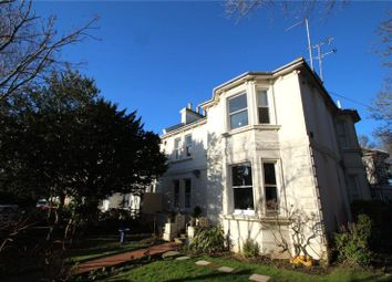 Thumbnail 1 bed flat for sale in Shelley Road, Worthing, West Sussex