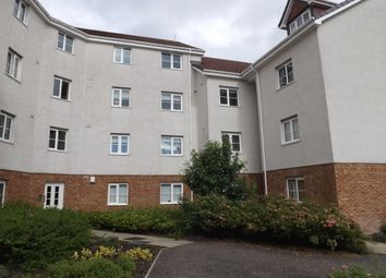 Thumbnail 1 bed flat to rent in Stirrat Crescent, Paisley