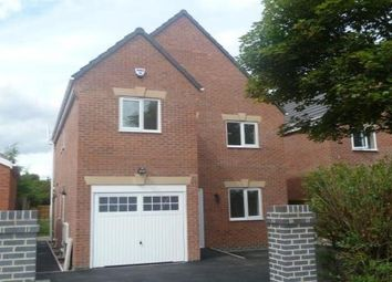 Thumbnail 5 bed property to rent in Big Barn Lane, Mansfield