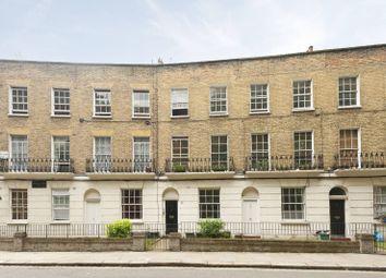 Thumbnail 2 bed flat to rent in Goldington Crescent, Euston