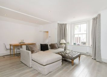 Thumbnail 1 bed flat for sale in Hornton Street, Kensington