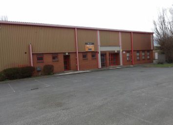 Thumbnail Industrial to let in Greenfield Business Park 1, Bagillt Road, Greenfield, Holywell