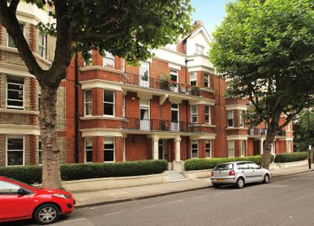 Castellain Mansions, London W9. 3 bed flat