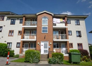 Thumbnail 2 bedroom flat to rent in Regency Court, Whetley Lane, Bradford