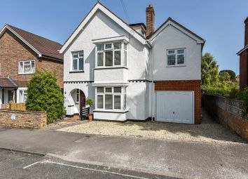 5 bed detached house for sale in Anton Road, Andover SP10