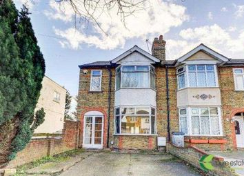 Thumbnail Terraced house to rent in Essex Road, Romford