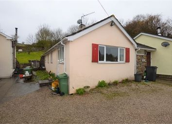 Thumbnail 2 bedroom bungalow to rent in Rocombe Country House, Stokeinteignhead, Newton Abbot, Devon.