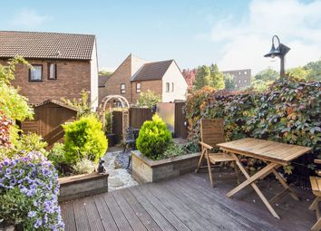 3 bed maisonette for sale in Old Farm Road, London N2