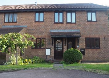 Thumbnail 2 bed terraced house for sale in Cardinal Hinsley Close, Newark